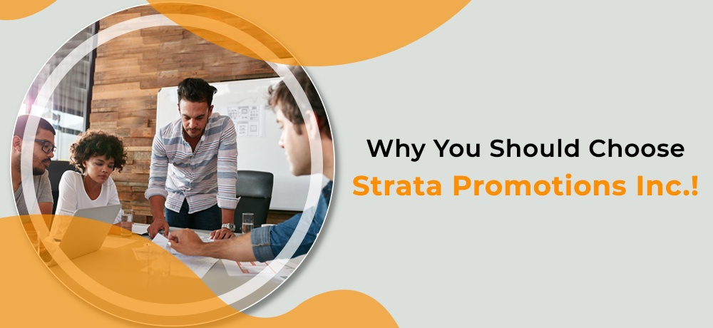 Strata Promotions Inc. News